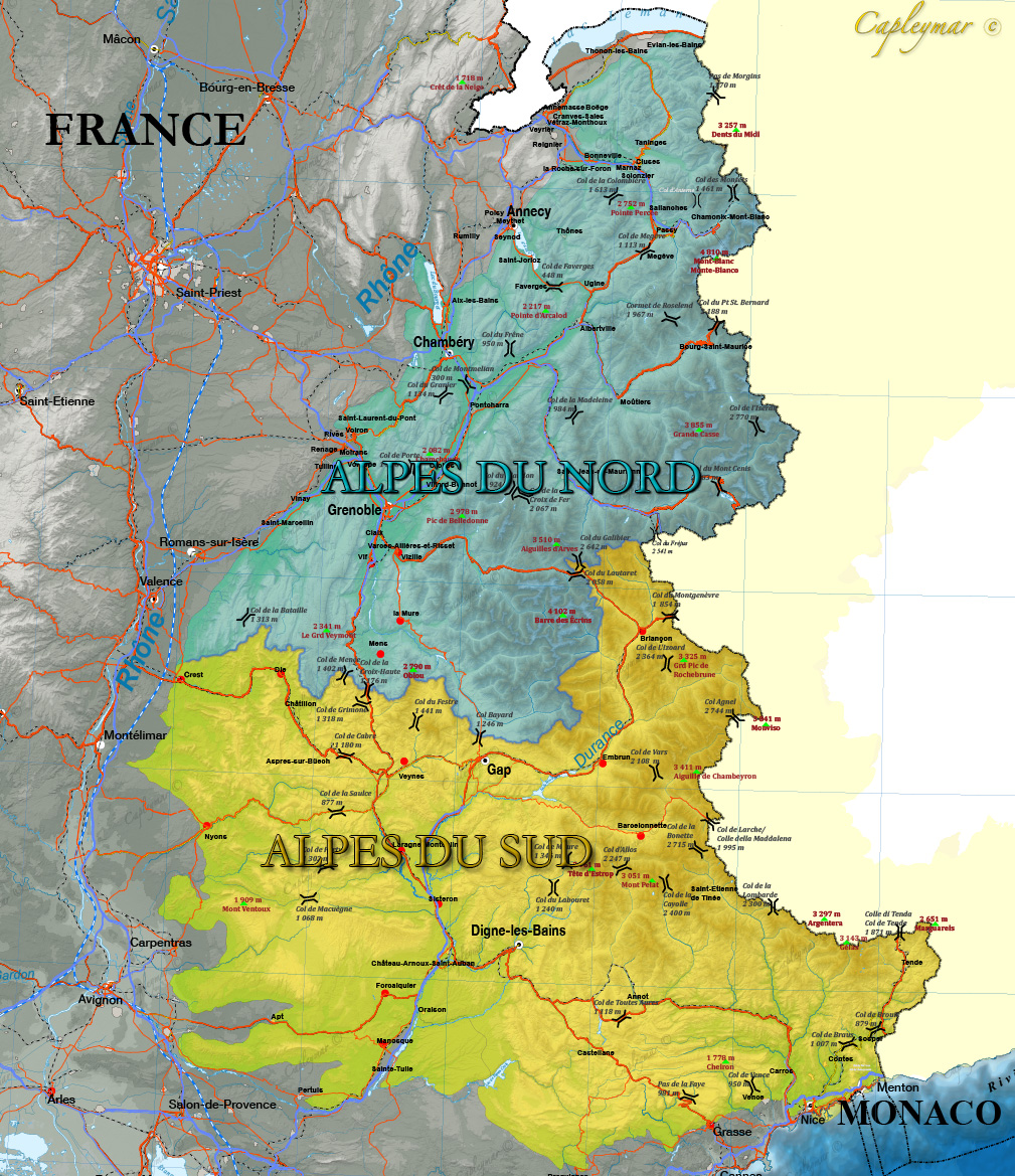 alpes-du-sud
